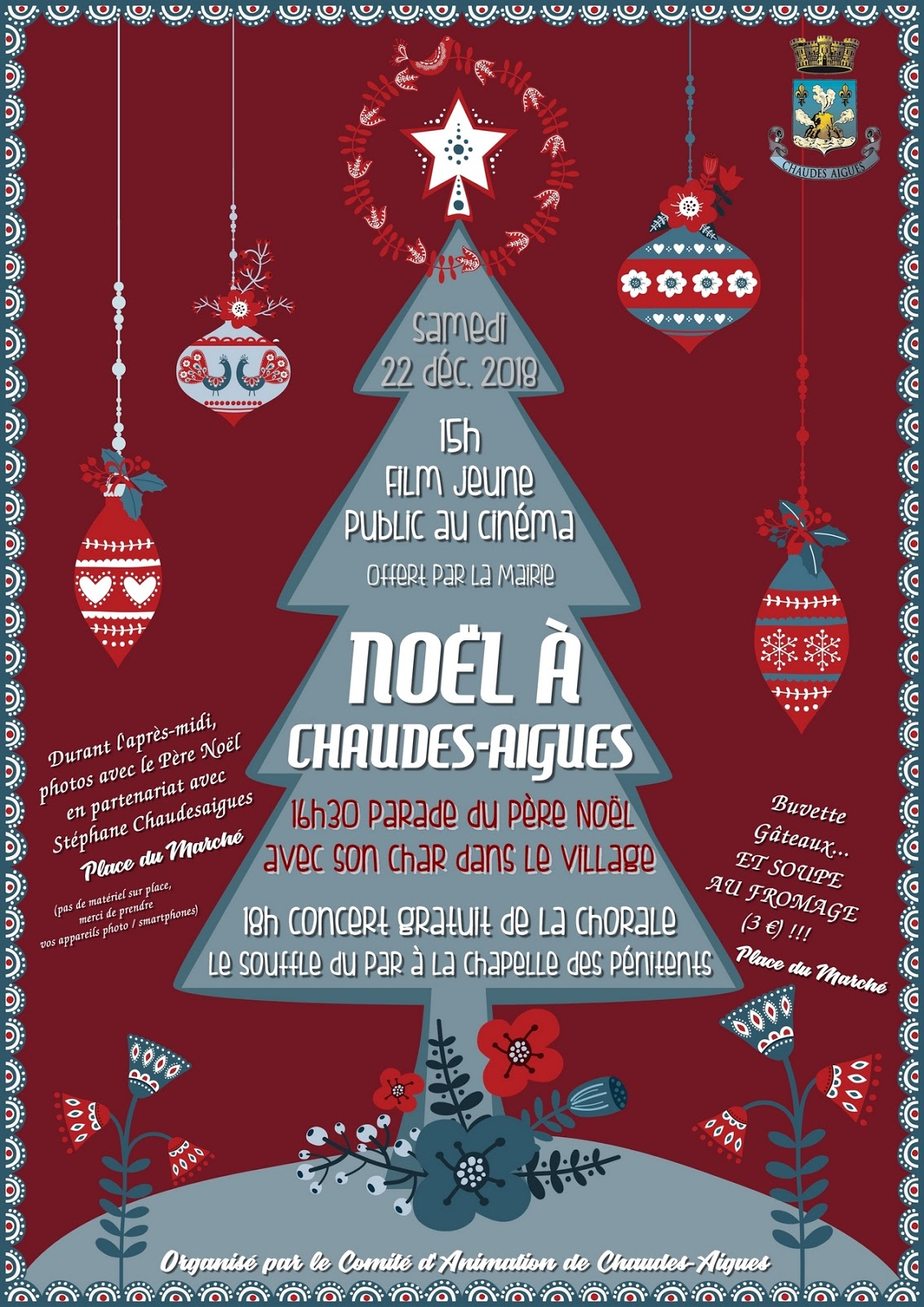 affiche-poster-noel-chaudes-aigues-2018-cantal-cantal-ink