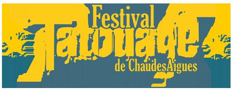 Festival tatouage de Chaudesaigues