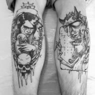 davy_le_boucher_meilleur_tatoueur_toulouse_convention_tatouage_cantal_ink
