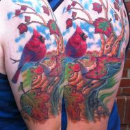 Steve_wimmer_tattoo_studio__meilleur_tatoueur_festival_tatouage_chaudes_aigues_chaudesaigues_cantal_
