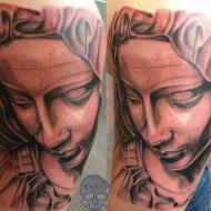 genetink_meilleur_tatoueur_disney_convention_tatouage_cantal_ink