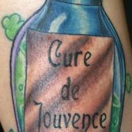 genetink_meilleur_tatoueur_disney_convention_tatouage_cantal_ink