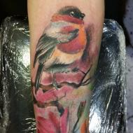 gomette_tatoueur_old_school_convention_tatouage_france_cantal_ink