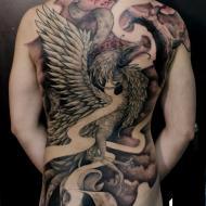 portrait_klaim_festival_tatouage_chaudesaigues_convention_tattoo_cantal_chaudes_aigues