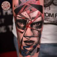 thomas_carli_jarlier_meilleur_tatoueur_clermont_ferrand_convention_tatouage_france