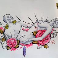 yorick_fauquant_festival_tatouage_chaudes_aigues_meilleur_tatoueur_auvergne_cantal_